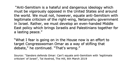Antisemitic criticism of Israel is NOT widespread in the