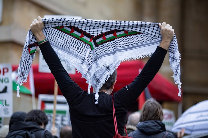 Open Letter to the Labour Party from British Palestinians