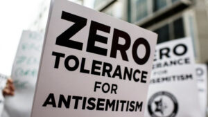 ten pledges ot intensify the antisemitism crisis